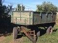 Продается Трактор и прицеп