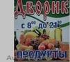 Магазин Дворик  Ченуша Павел Иванович тел 077588519