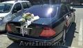 Merсedes-Benz S500 4Matic Long 2003г., обмен на SUV, внедорожник=$7500