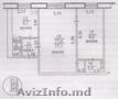 Продаем срочно 2-комнатную квартиру в г.Рыбница в районе УПК возле шк.№3=$5990
