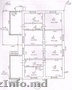 Продаем каменный дом в г.Рыбница по ул.2-я Загородняя с удобствами=$18990