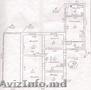 Продаем каменный дом со всеми удобствами и с мансардой в с.Сарацея=$15990
